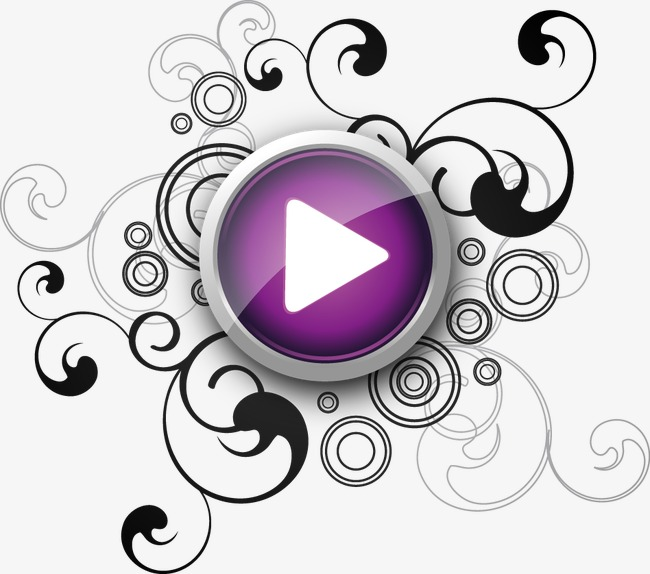 650x574 Lace Buttons, Button, Pause, Good Looking Png And Vector For Free