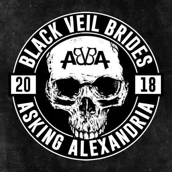 564x564 Black Veil Brides +asking Alexandria Bands Amp Music