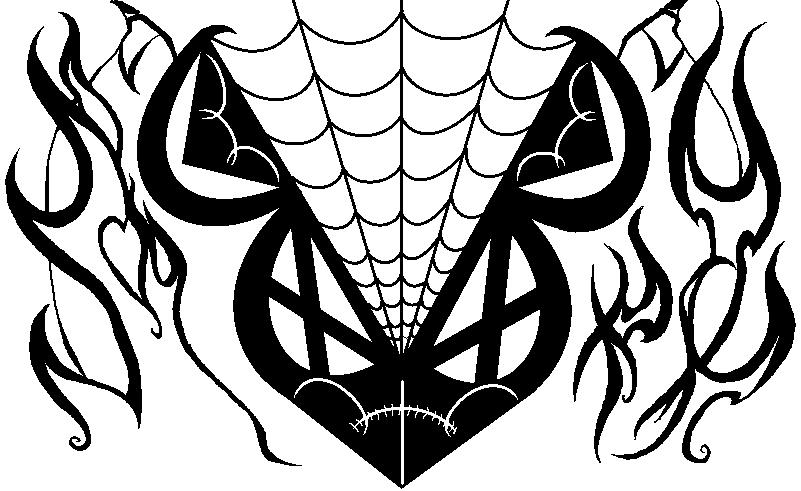 801x491 Black Veil Brides Albums Logo By Cortonna