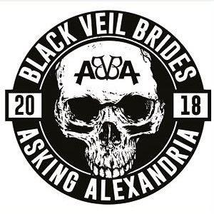 300x300 Black Veil Brides Trivia