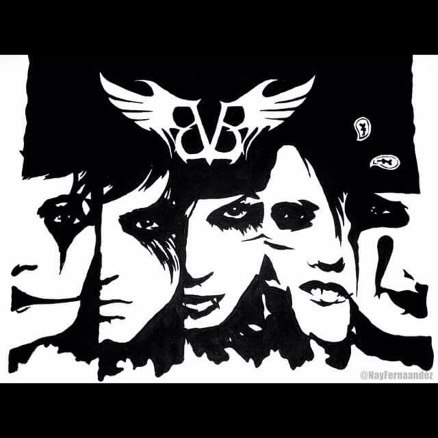 640x640 101 Best Its A Bvb Fanart ,ly Bvb Army Knows Images