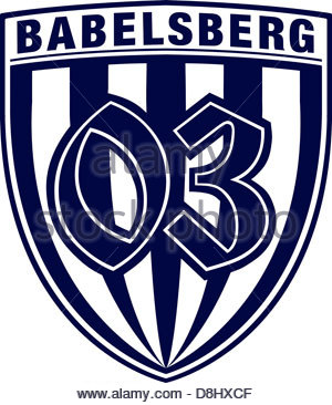 300x366 Logo Of German Football Team Sv Darmstadt 98 Stock Photo 56942352
