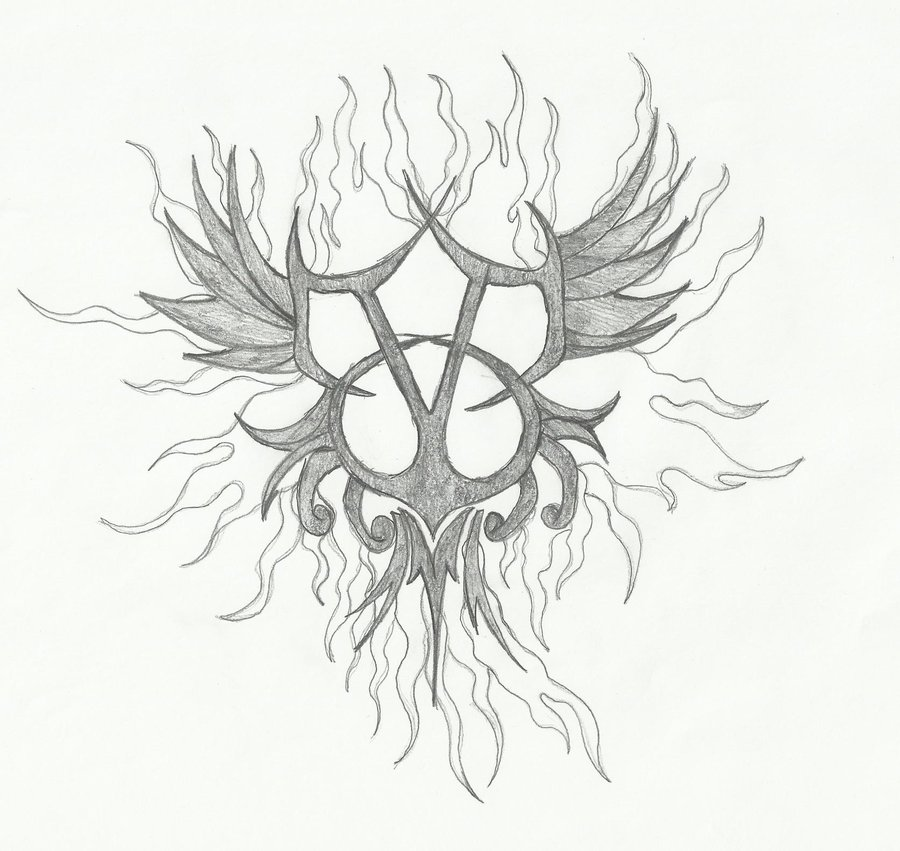 900x851 Bvb Ste The World Fire Logo By Synystercole