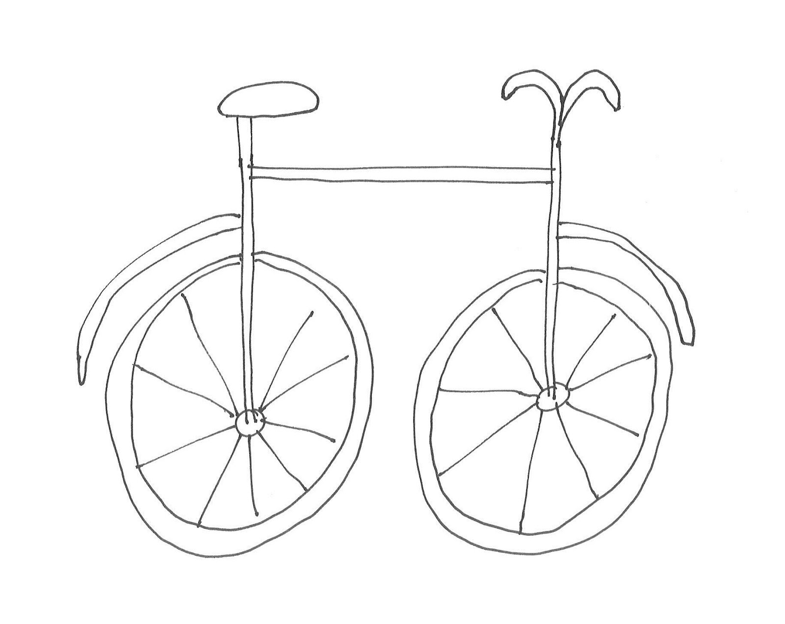 1600x1273 The Retrogrouch The Bicycle Test And Unrideable Bikes