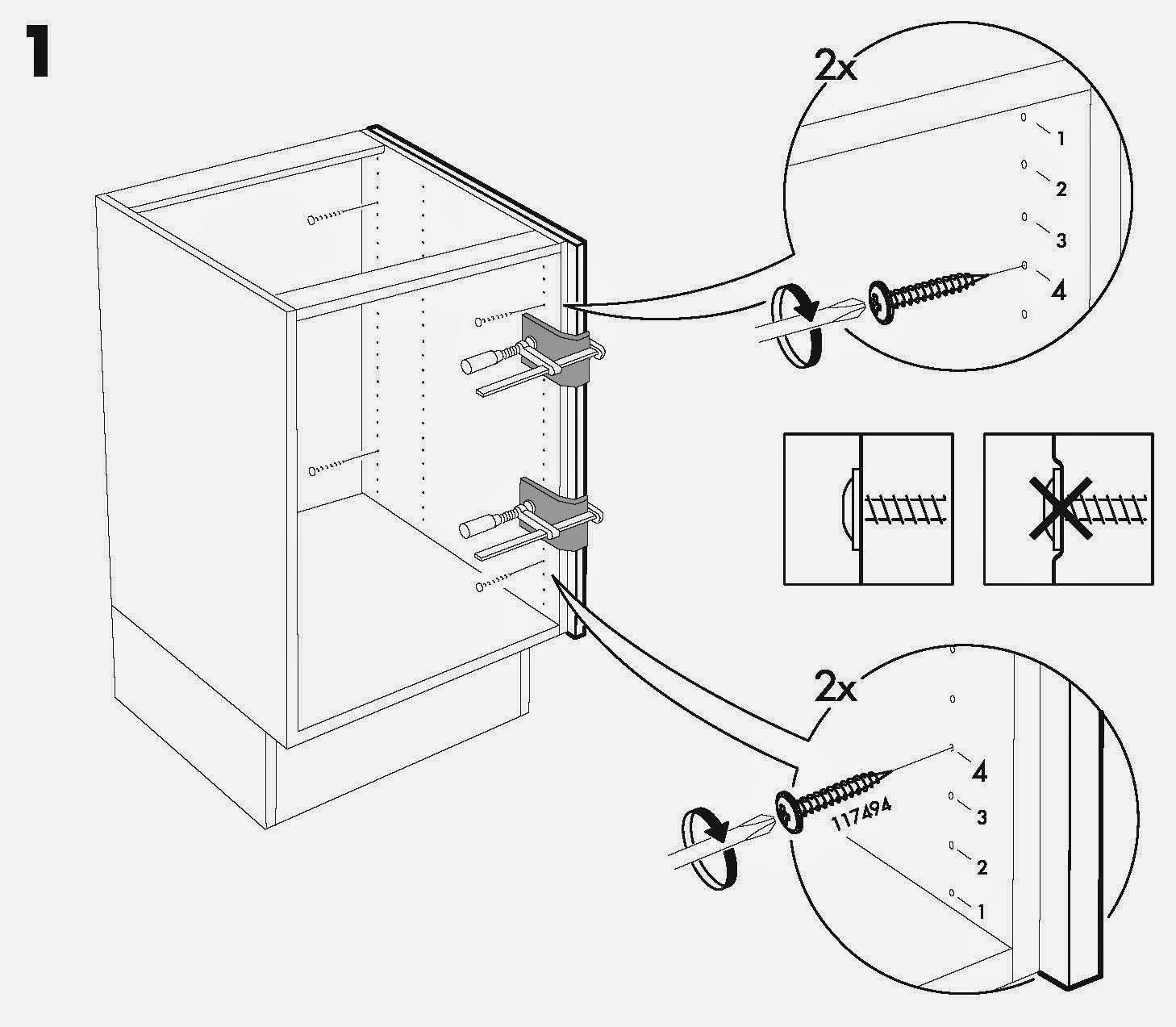 Cabinet Detail Drawing At GetDrawings.com