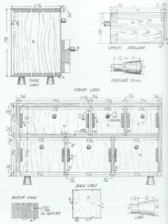 236x315 Woodworking Plan For Cabinet. Complete Woodworking Plans