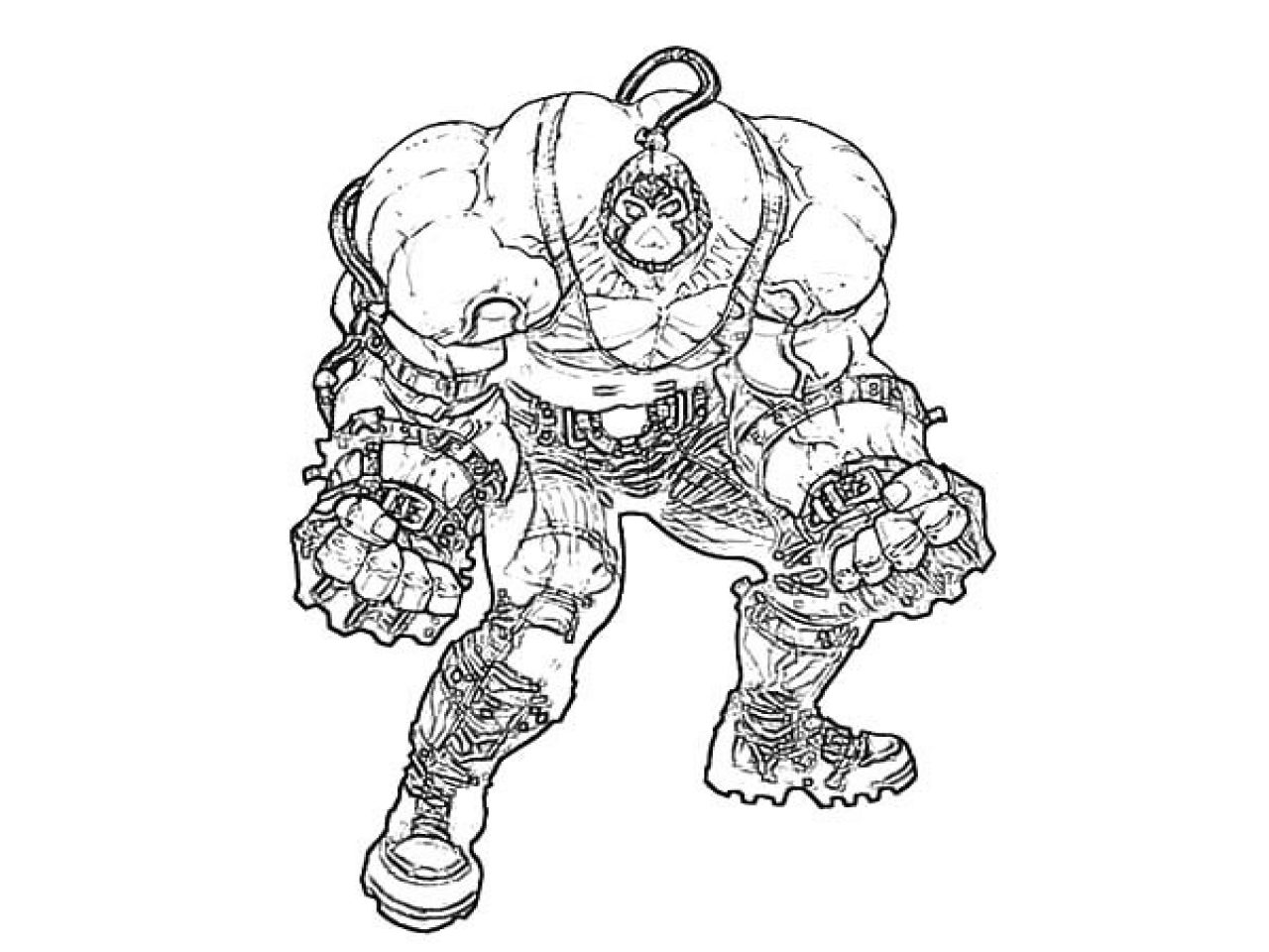 Cad Bane Drawing at GetDrawings | Free download