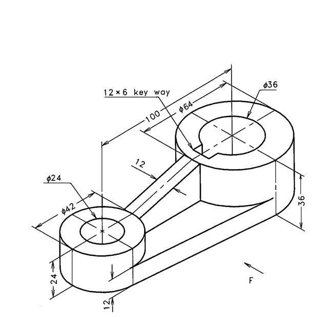 636x617 Isometric Drawings