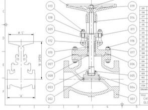 294x220 2d Cad Drawings
