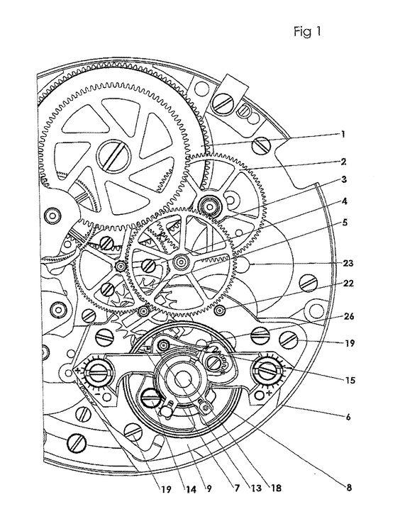 564x742 Mechanical Engineering Drawing