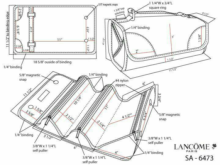 720x540 78 Best Cad Bag Images On Bag Tutorials, Bags