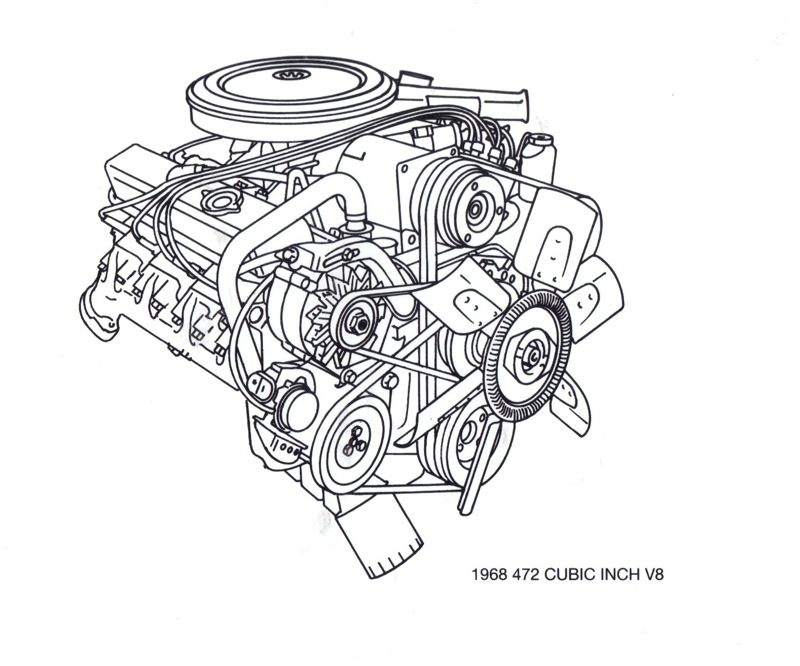 the best free cadillac drawing images download from 50 free  800x666 vintage v8s exploring 100 years of cadillac engines