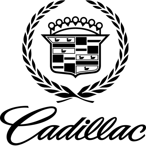 Cadillac Symbol Drawing At Getdrawings Com