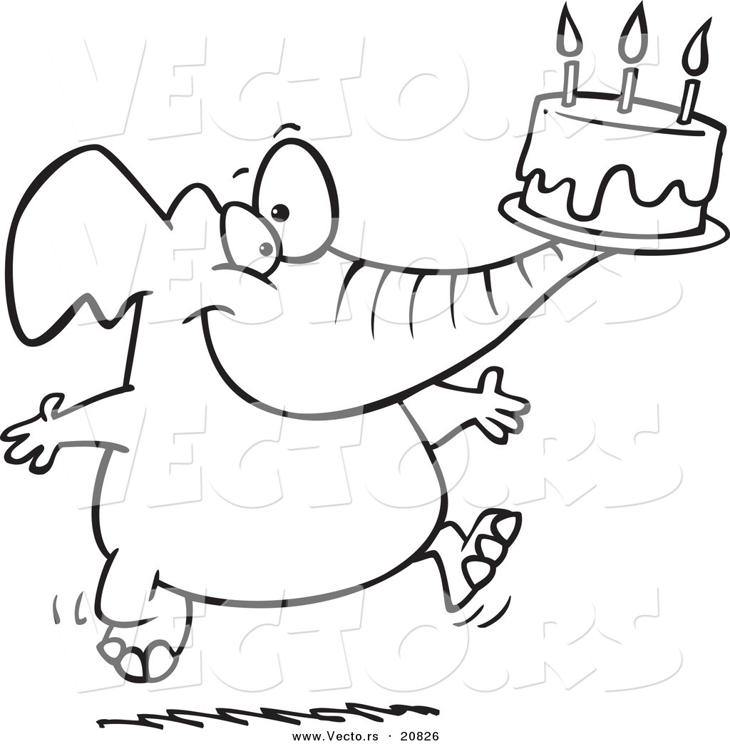 1024x1044 Birthday Cartoon Drawings