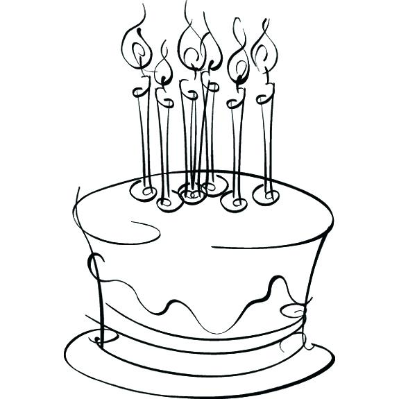 575x575 Birthday Cake Pictures Art Image Inspiration Of And On Table Close