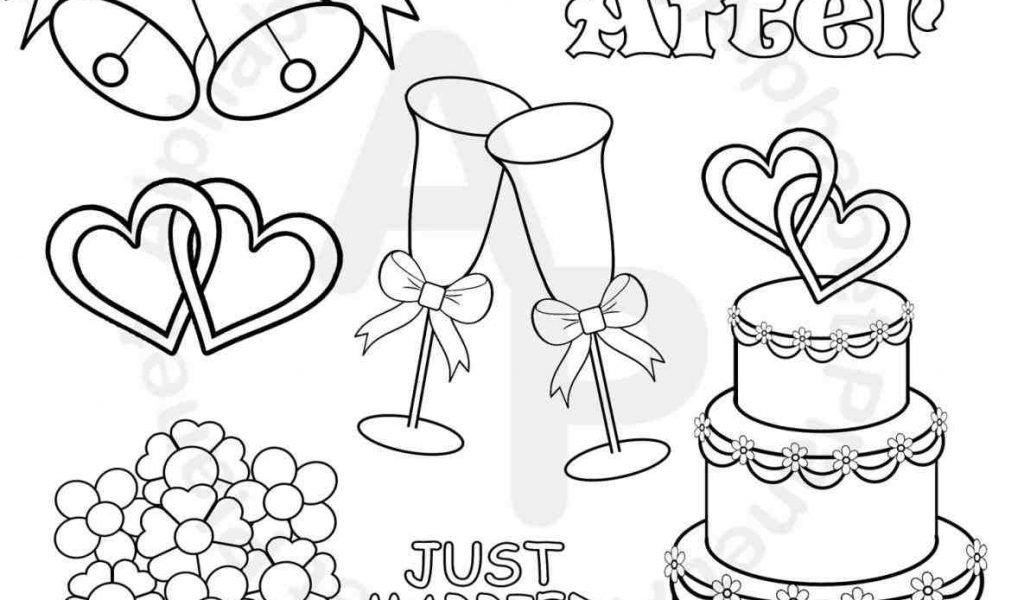 1024x600 And Pointers Order Wedding Cake Drawing Template Form Doc Pinscom