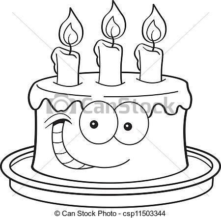 450x444 Cake Drawing Free Clip Arts Sanyangfrp
