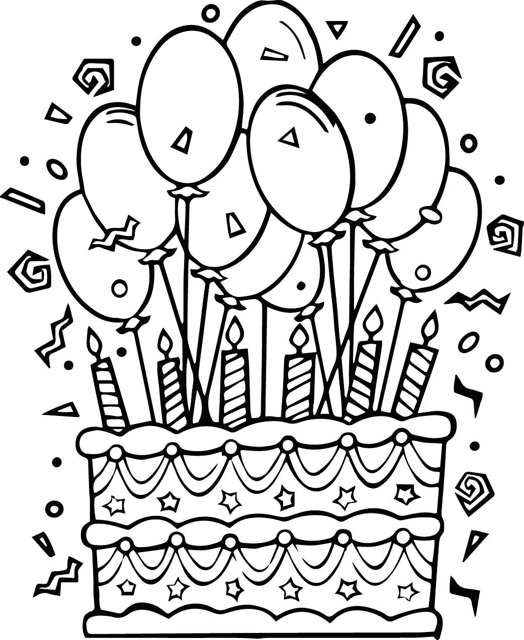 1042x1274 Template Cake Drawing Template