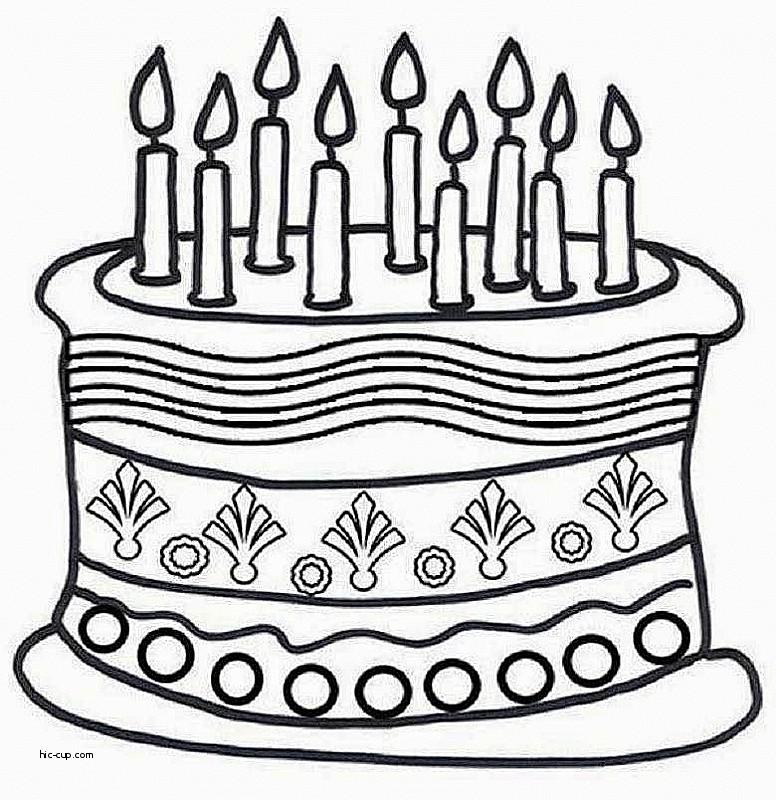 776x800 Birthday Cakes. Fresh Drawings Birthday Cakes Drawings
