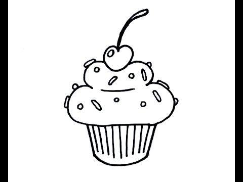 480x360 The Best Cartoon Cupcakes Ideas On Cupcake Vector