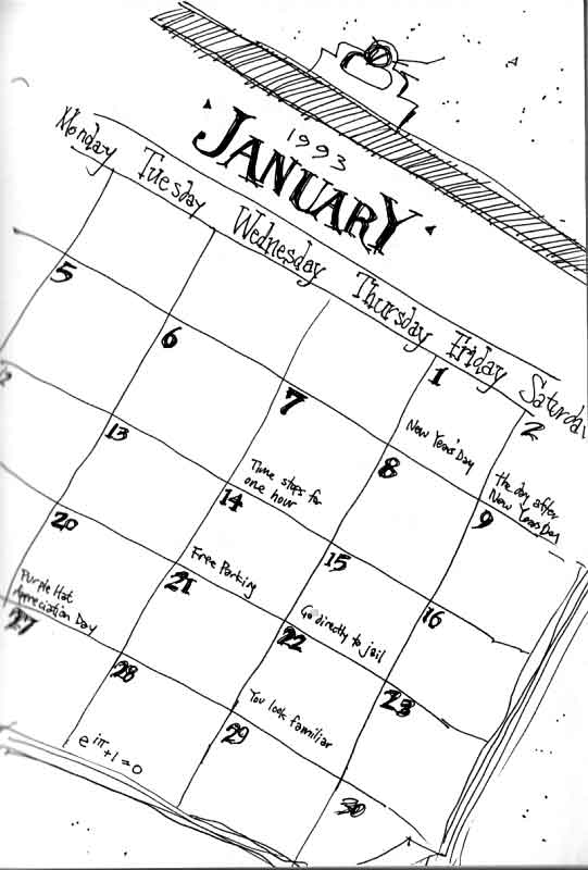 calendar drawing at getdrawings com free for personal use calendar