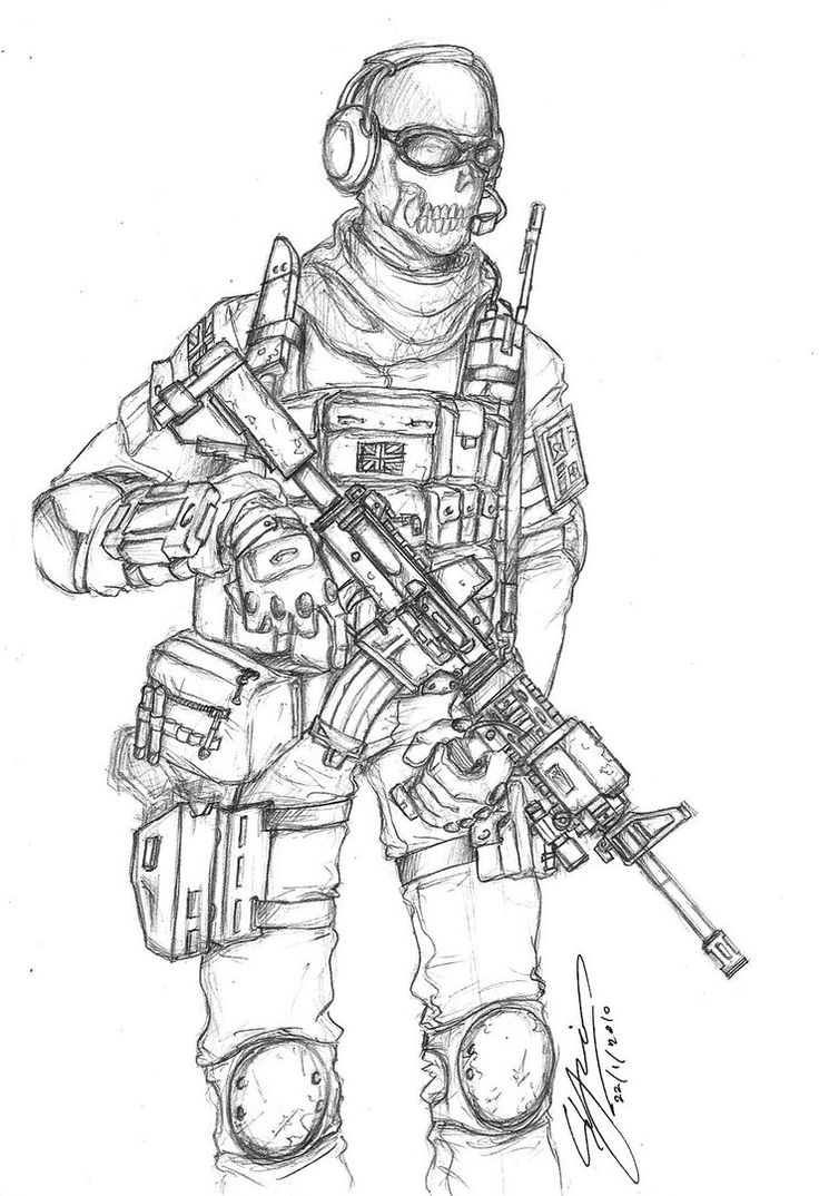 Call Of Duty Black Ops 2 Drawing at GetDrawings   Free ...