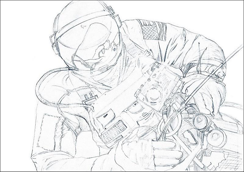 Call Of Duty Ghost Drawing at GetDrawings.com | Free for ...