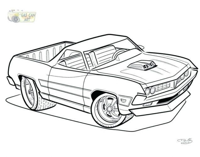 Camaro Drawing At Getdrawings Com