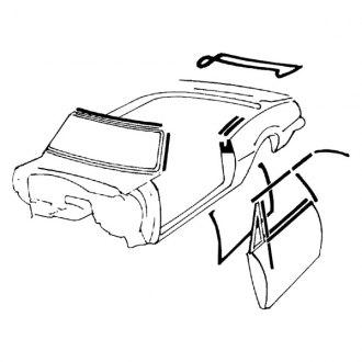 330x330 1969 Chevy Camaro Windshields, Auto Glass Amp Components