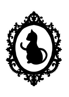 236x330 Victorian Cameo Drawing Pet Cameo Maybe I'Ll Get A Tattoo