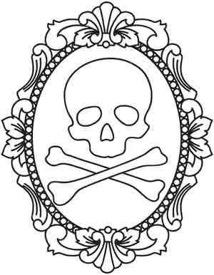 300x386 Cameo Mori Urban Threads Unique And Awesome Embroidery Designs