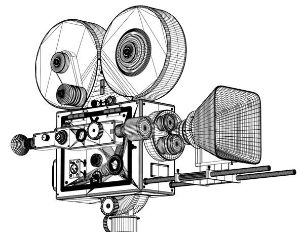 600x458 Danielle Scott Media Artist Film Directing