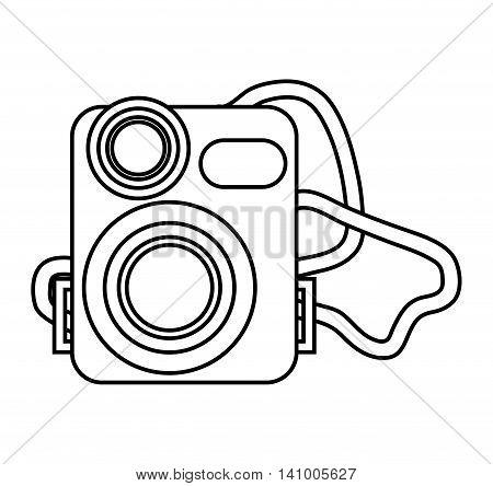 450x444 Video Camera Film Handy Icon Vector Amp Photo Bigstock