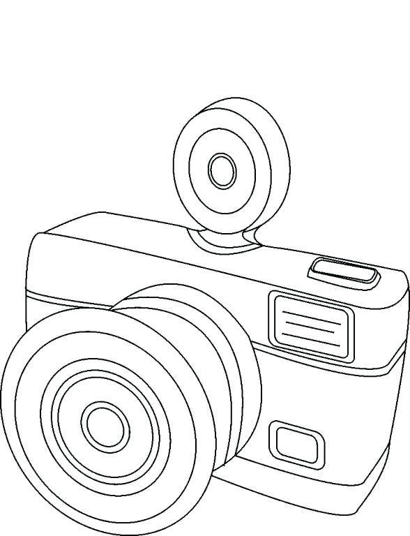 588x768 Flash Coloring Pages Printable And Flash Coloring Pages Camera