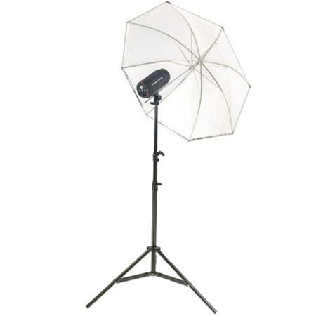 450x450 Flashpoint Budget Studio Monolight Flash, 300 Watt Seconds Bf 300w K1