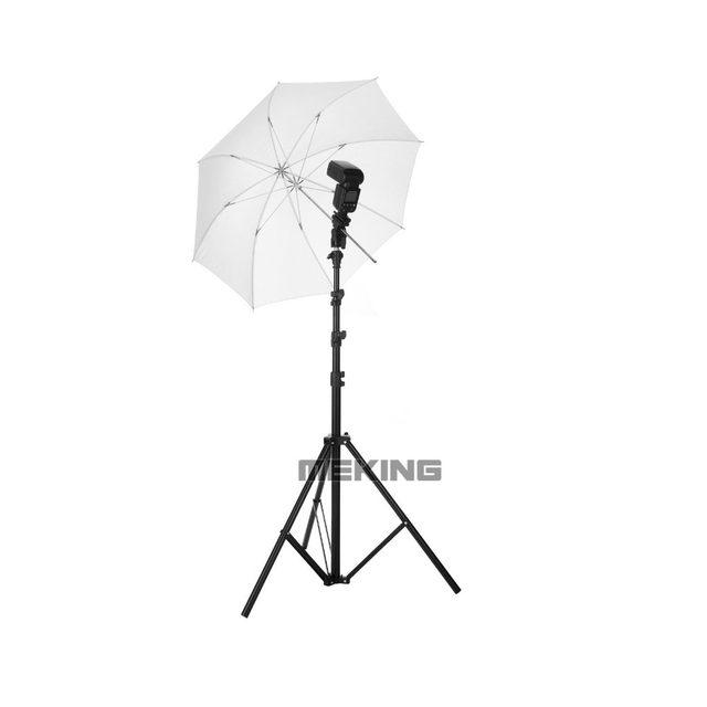 640x640 Online Shop 2pcs Meking Flash Hot Shoe Speedlite Umbrella Mount