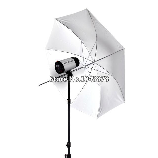 640x640 5pcs 43 Studio Flash Translucent White Soft Umbrella 115cm Camera