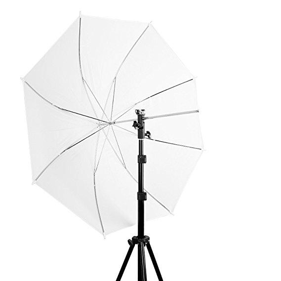 569x569 Anwenk Camera Flash Speedlite Mount Swivel Light