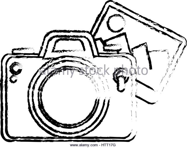 640x506 Camera Lens Icon Black And White Stock Photos Amp Images