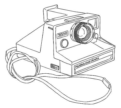 500x449 Polaroid 3000 Danilo Agutoli