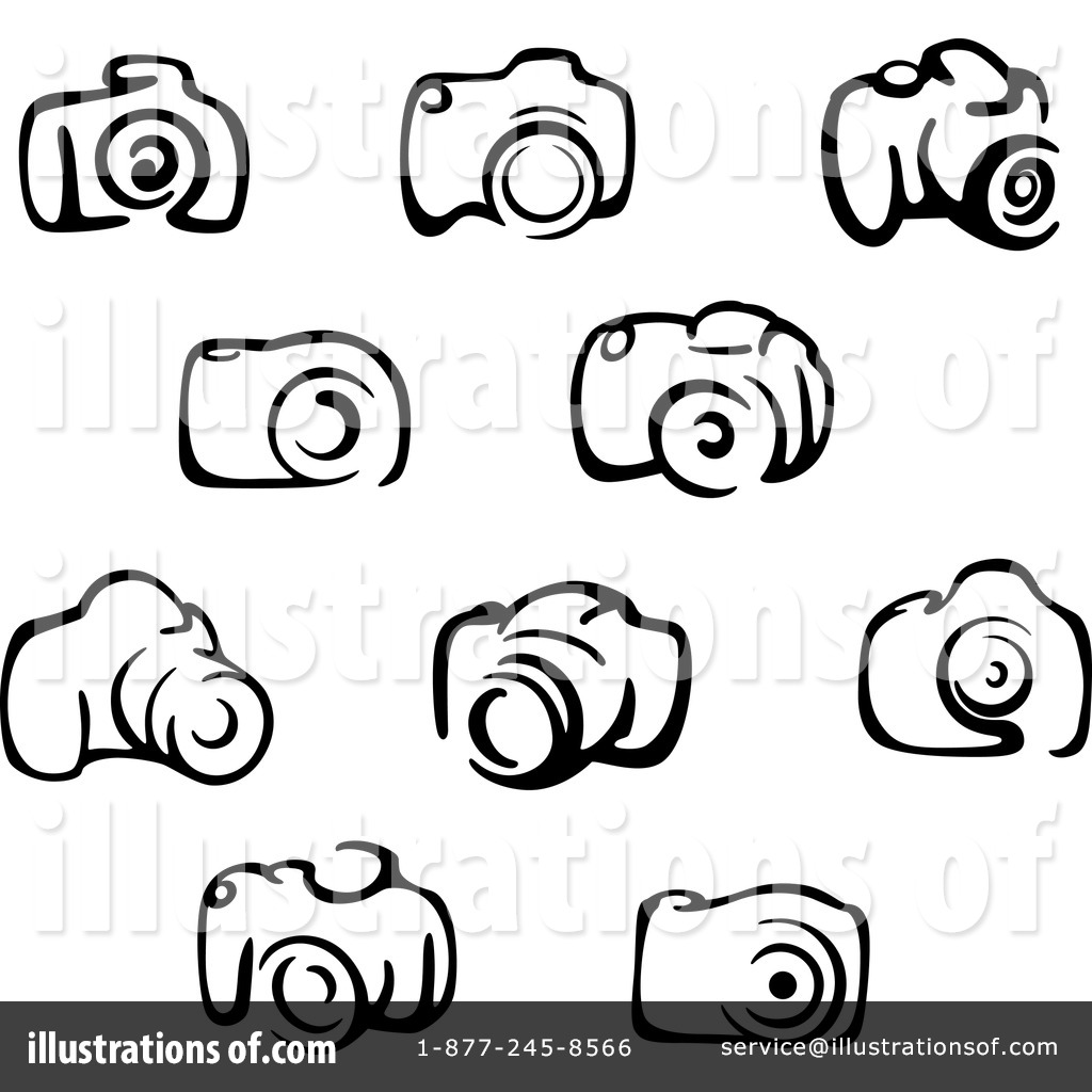 Camera Line Drawing Clip Art At Free For Personal Wiring Diagram 1024x1024 Clipart