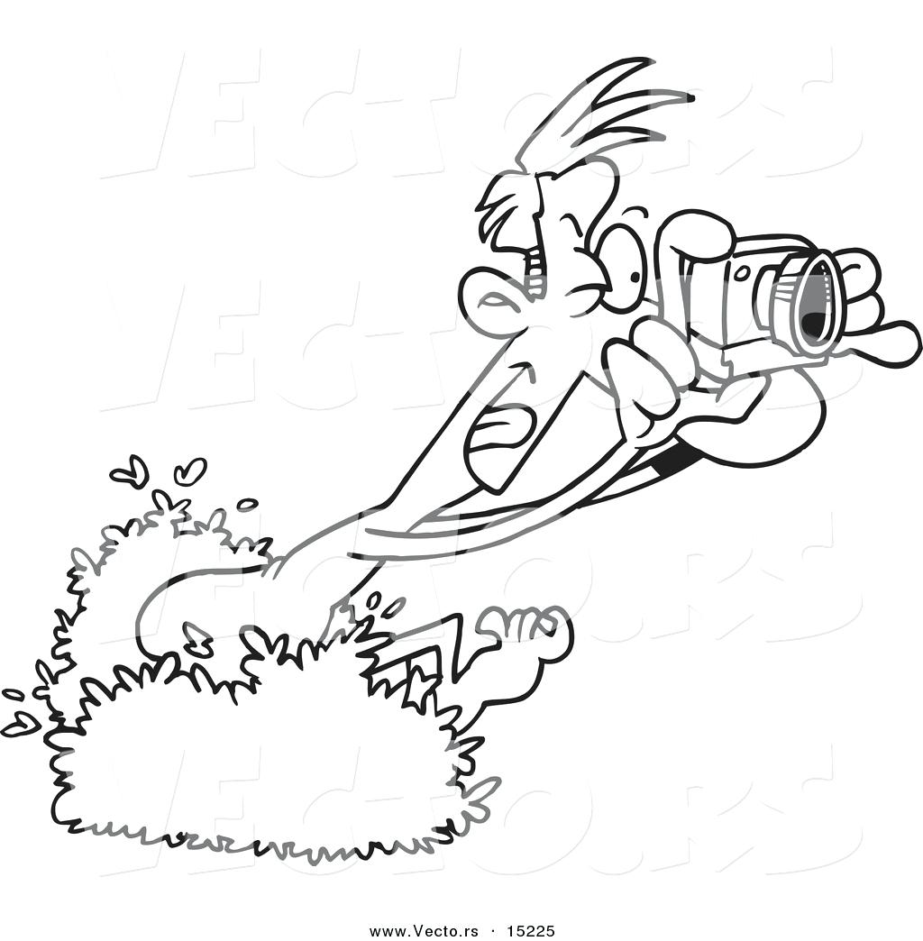 1024x1044 Free Coloring Pages For Kids Camera Adults Frights Action