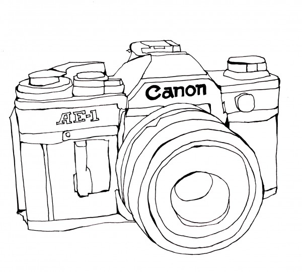 600x540 Camera Tattoos And Designs Page 194