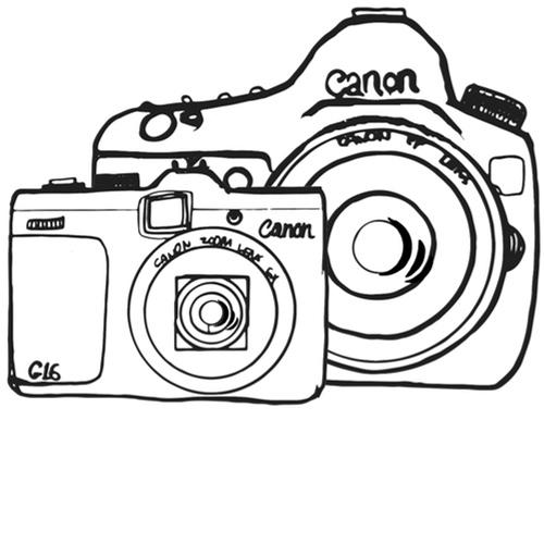 500x500 Cameras