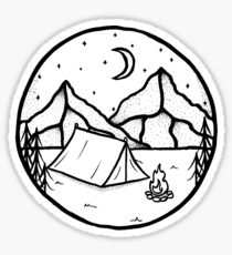 210x230 Under The Stars Drawing Gifts Amp Merchandise Redbubble