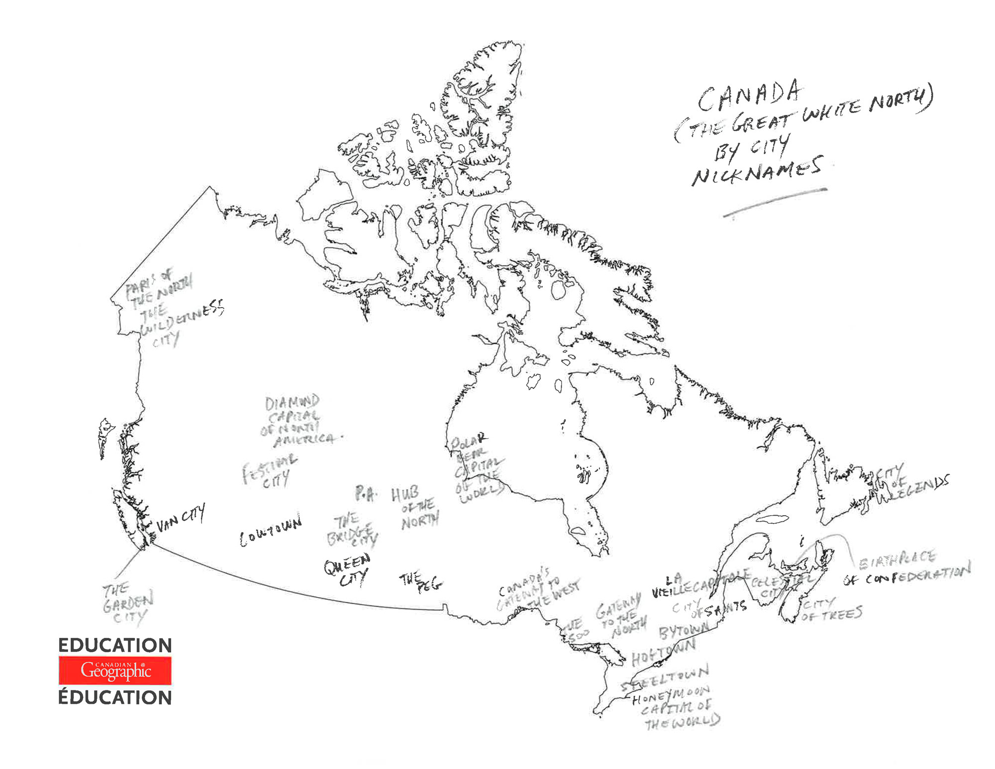 2000x1545 How Canadian Geographic Editors See Canada Canadian Geographic