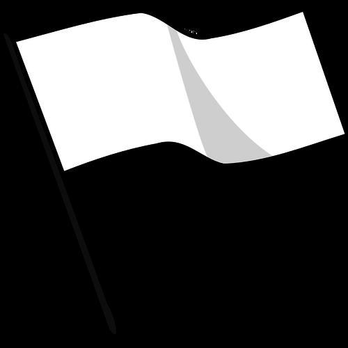 500x500 Waving Canadian Flag Vector Image Public Domain Vectors