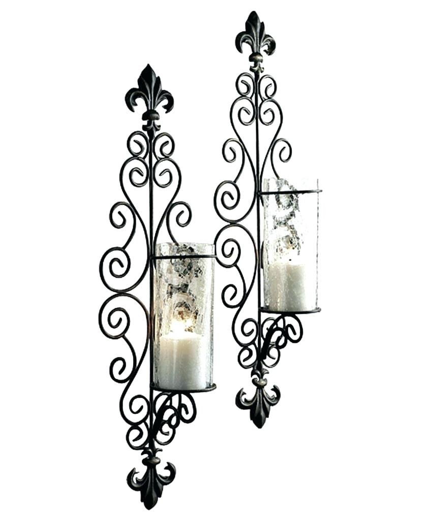 838x1024 Wall Sconces For Candles Wrought Iron Uk Lantern Sconce Candle