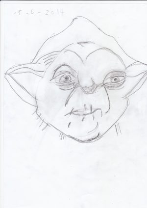 300x424 Pencil Sketches Seif Elfiki