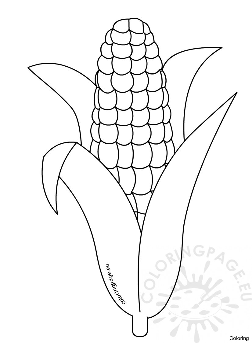 candy corn trinity coloring pages - photo#25